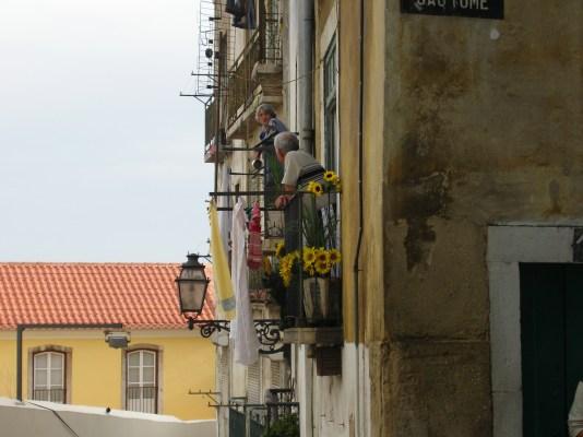 Lisbon, Graça