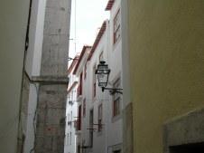 Lisbon, Castelo