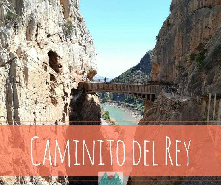 MaP_Caminito del Rey