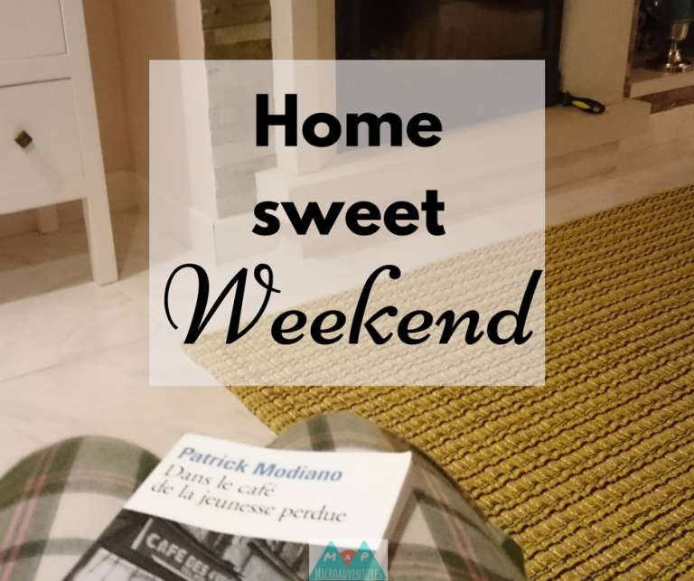 MaP_Home Sweet weekend_1