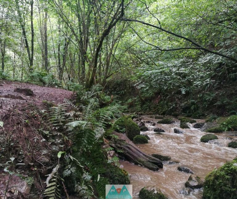 MaP_trails in Picos de Europa_2