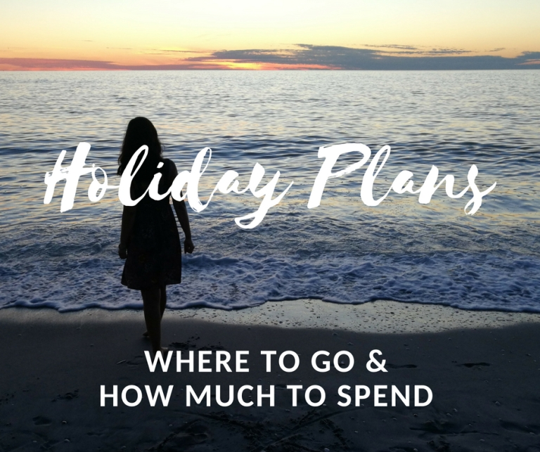 MaP_Holiday Plans